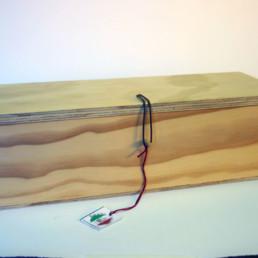 multistrato legno