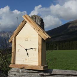 orologio casetta 1